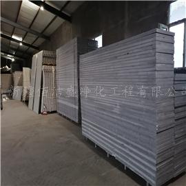 岩棉净化板,硅酸盐净化板,硫氧镁净化板
