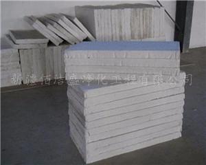 硅酸盐净化板