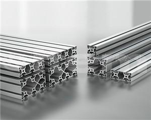 伊宁净化铝型材