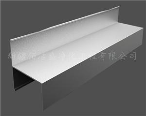 伊宁铝型材加工