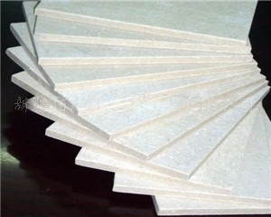 硅酸盐防火净化板